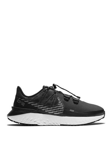 Nike Nike Legend React 3 Shield Kadın Koşu Ayakkabısı Siyah